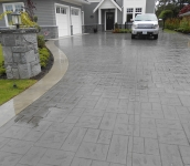 stamped-concrete-driveway-woodburn-ave